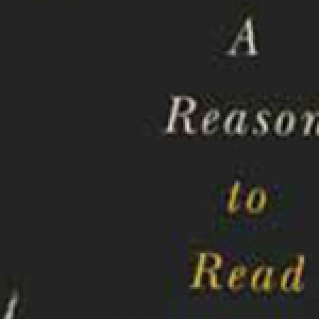 A Reason to Read book cover