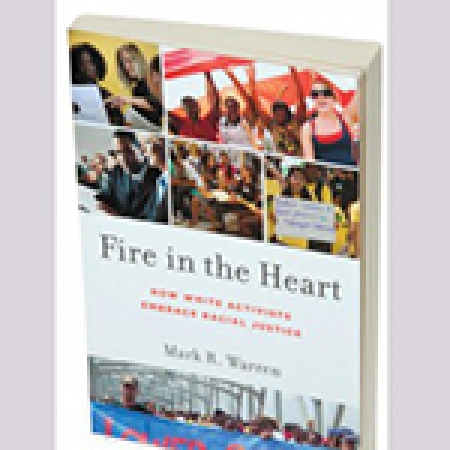 Book Cover: Fire in the Heart