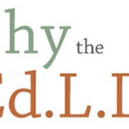 Why the Ed. L.D.? Text