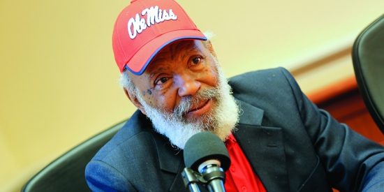 Harvard EdCast James Meredith