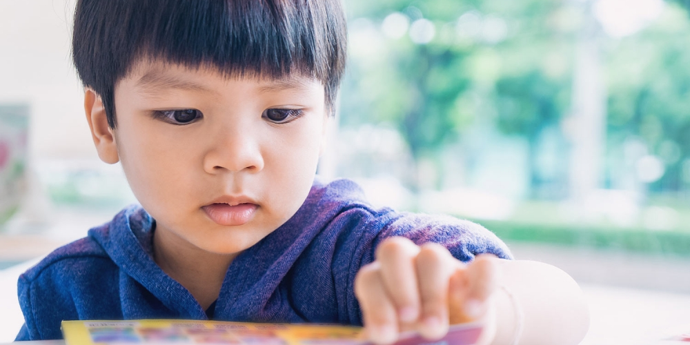 The Lasting Payoff of Preschool