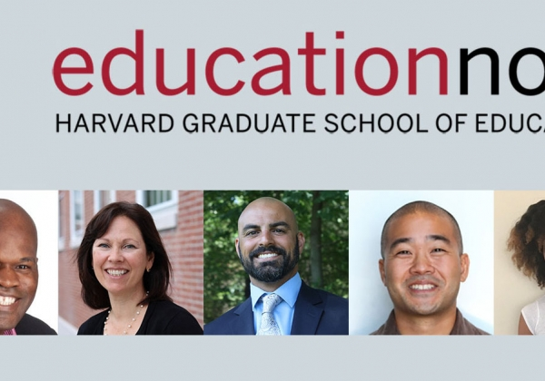 Education Now: Teaching and Leading with Compassion