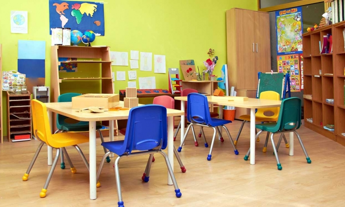Classroom Design for Learning