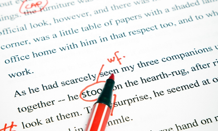 Responding to Student Writing — and Writers