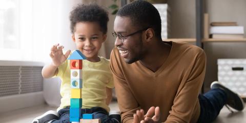 Parenting curriculum