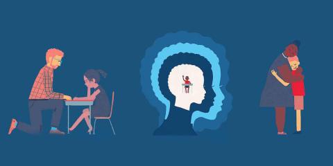 Teacher intuition illustration