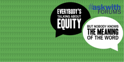 Talking Equity