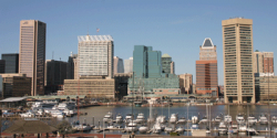 Harvard EdCast: Why I Love Baltimore