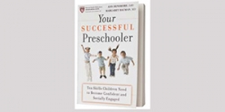 Book Cover: Your Successful Preschooler