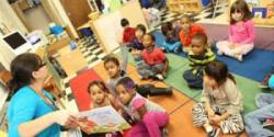 Study Finds Large Pre-K Impact
