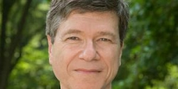 Harvard EdCast: Education as a matter of survival, Jeffry Sachs