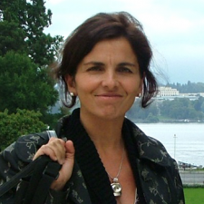 Photo of Veronica Boix Mansilla