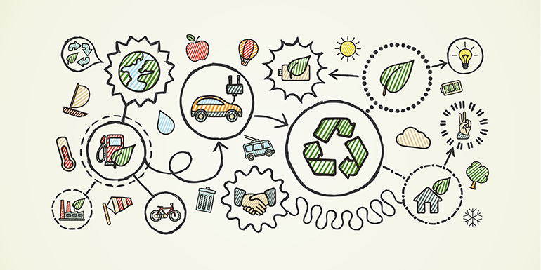 Teaching the Environment : How educators can help students understand the complexity of environmental change #hgse #usableknowledge @harvarded