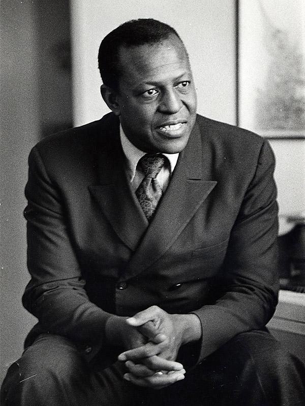 Charles Vert Willie