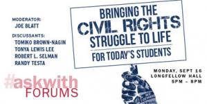 struggle for civil rights essay