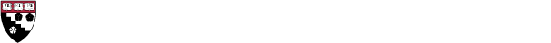 Harvard Graduate School of Education Logo