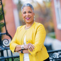 Photo of Karen L. Mapp