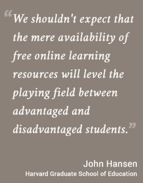 Phd program harvard education
