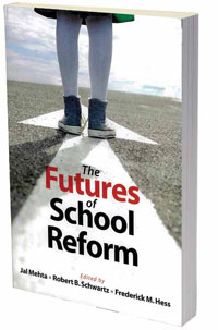 Futures of School Reform cover